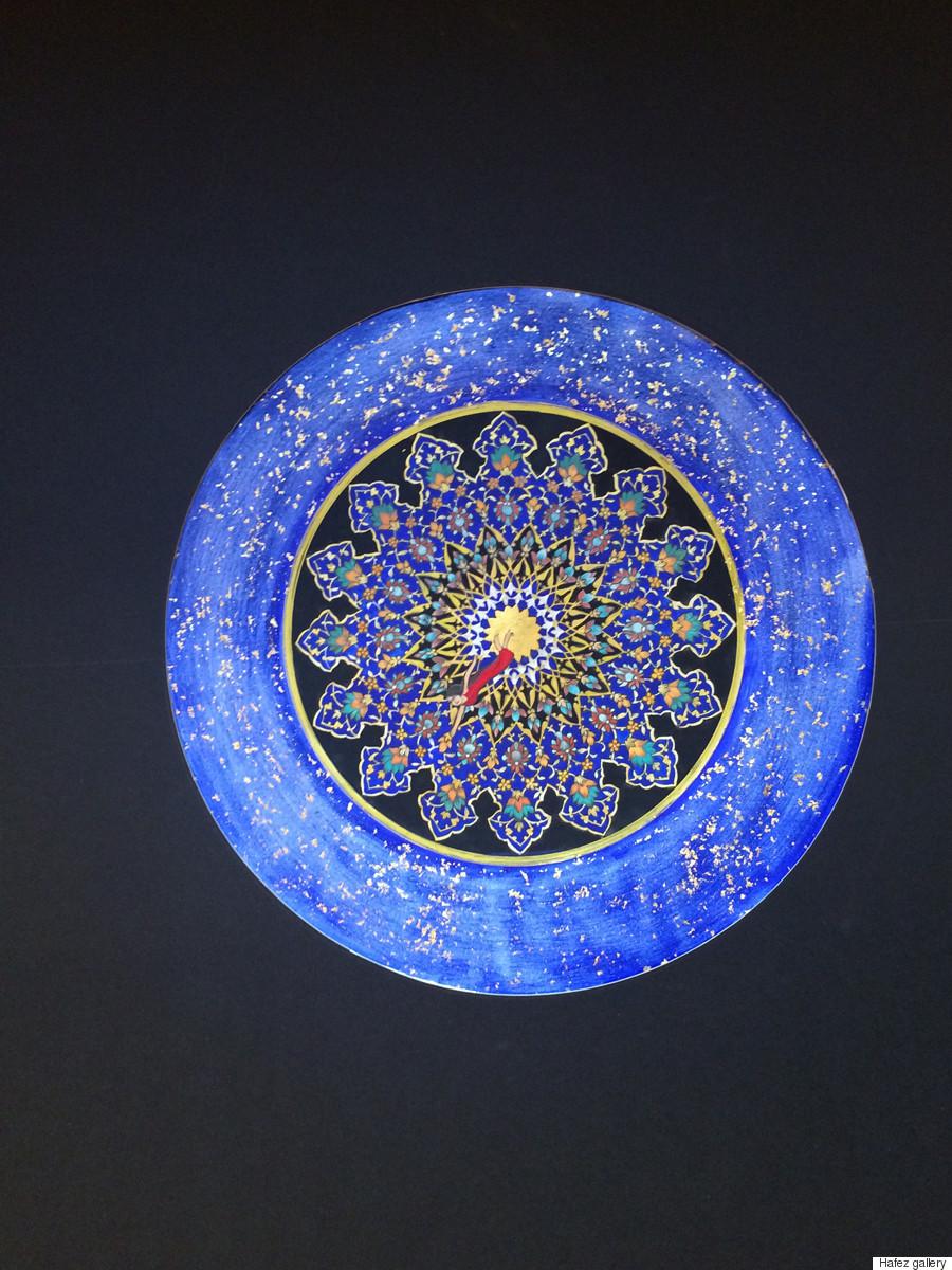 sara al abdali exhale 2014