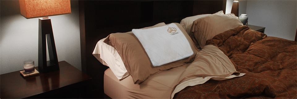 chrona pillow