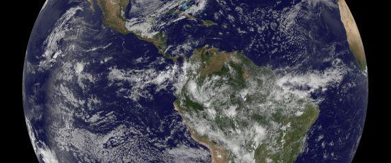 EARTH HUM