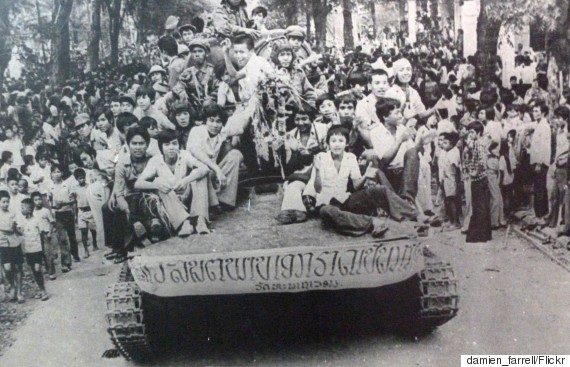 laos civil war