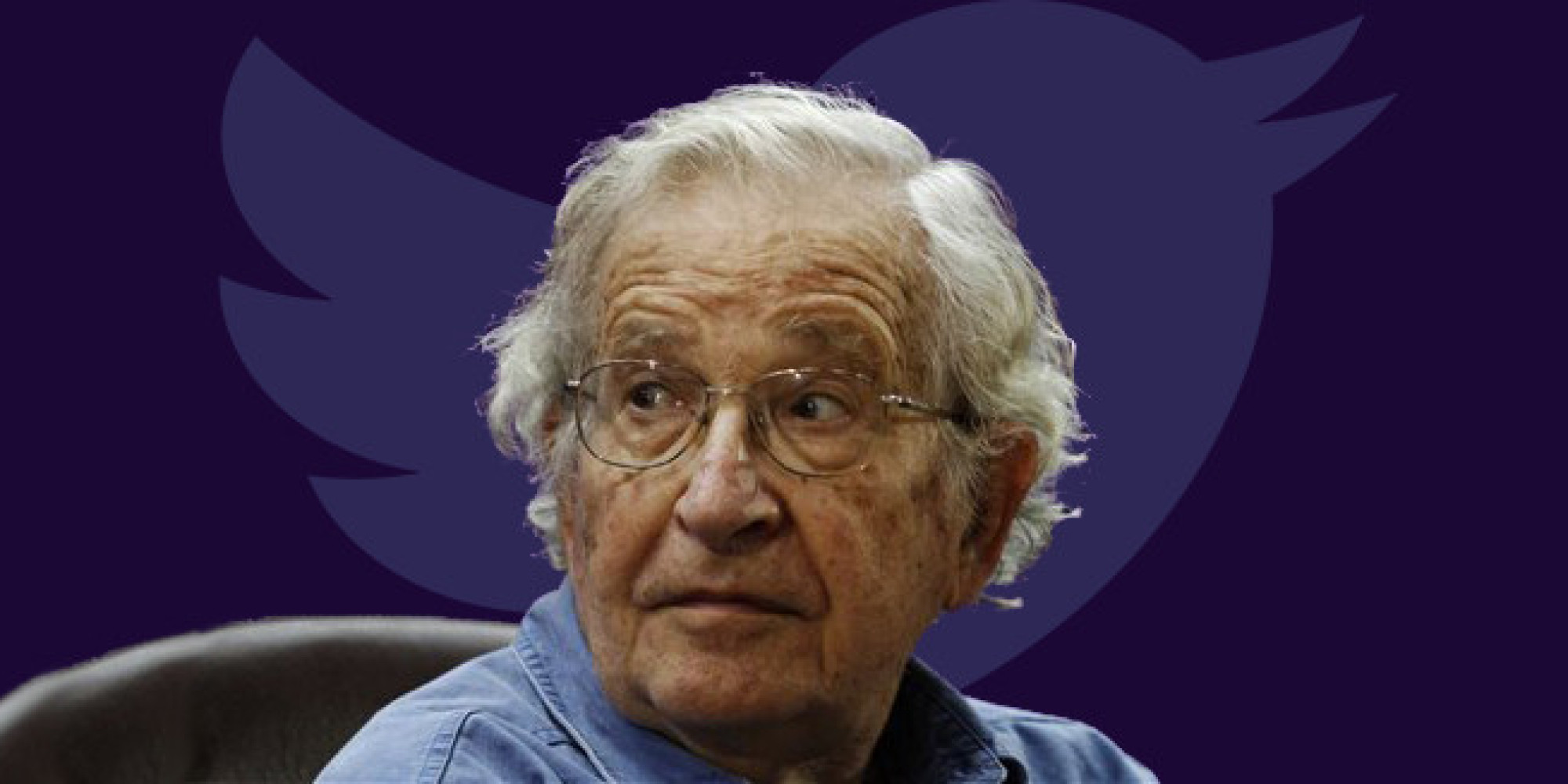 chomsky i don t look at twitter because it doesn t tell me chomsky i don t look at twitter because it doesn t tell me anything the huffington post