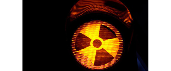 NUCLEAR GAS