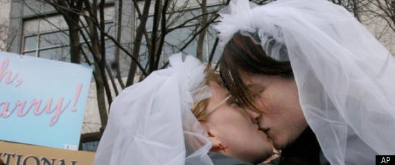 GAY MARRIAGE DEBATE