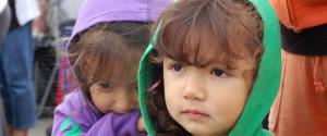 Hunger Children