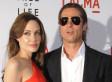 Brad Pitt: Angelina Jolie Marriage 'Something We've Got To Look At'