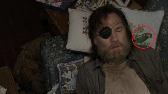 Walking Dead Cruise Walking Dead