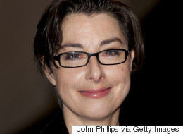 Sue Perkins' Fans Put A Smile Back On Her Face