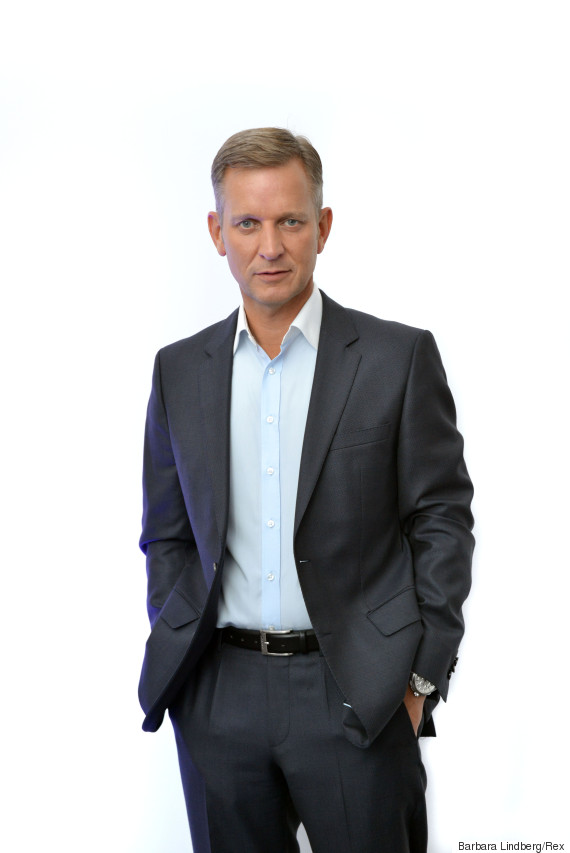 jeremy kyle - photo #6