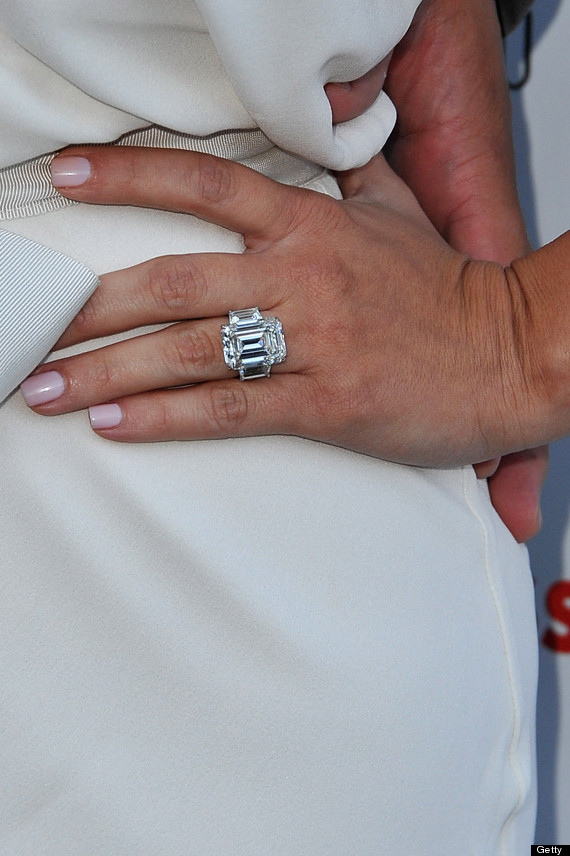 The Celebrity Weddings Blog