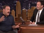 Kevin James Shares Hilarious Bedtime Strategy For Getting His Kids To Sleep