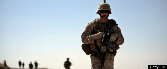 Afghanistan War Cost Troop Reductions