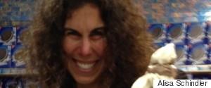 ALISA SCHINDLER