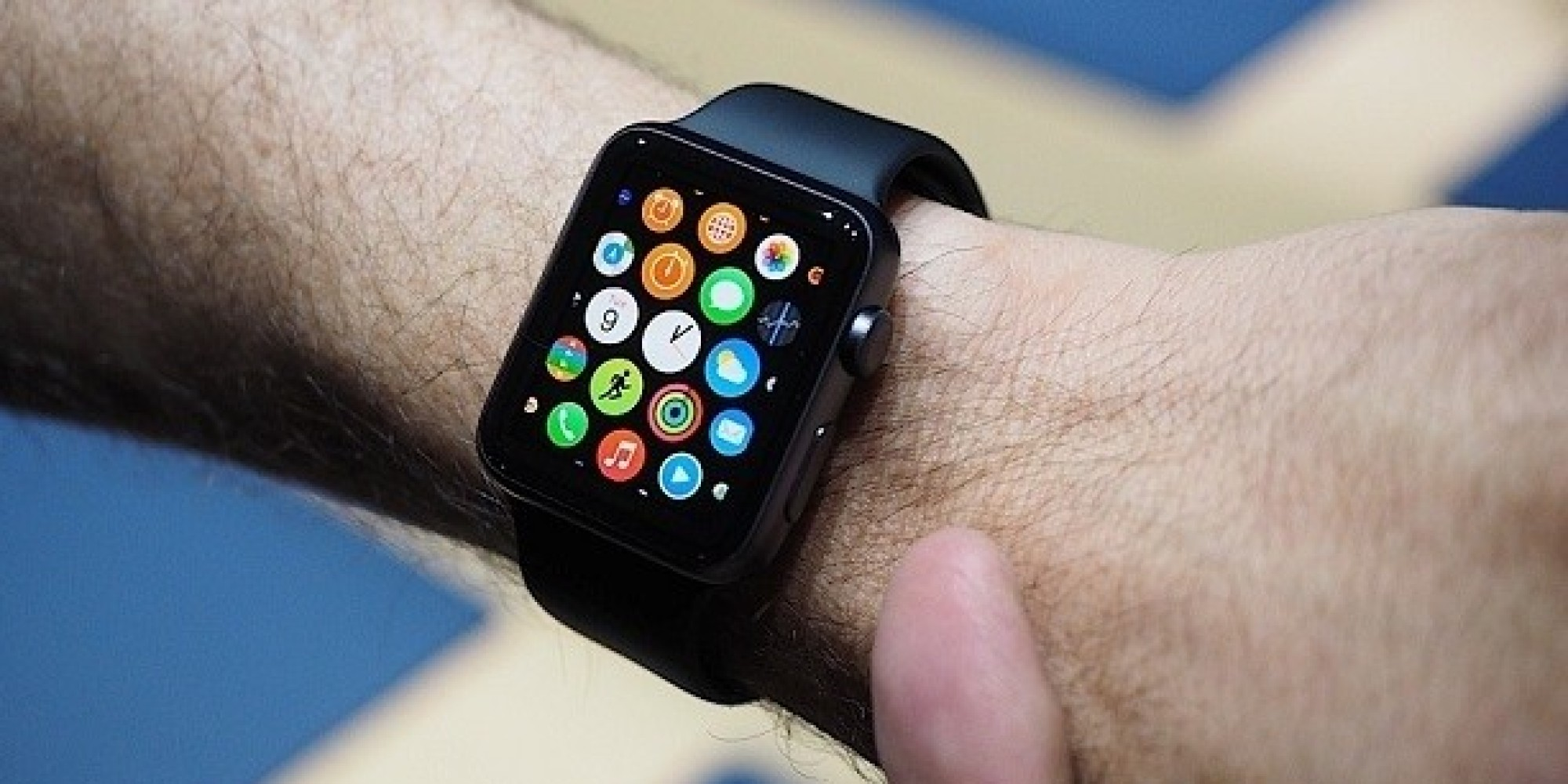 Only 6 Percent Of Americans Plan To Buy An Apple Watch