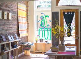 Pop-Up Shop Will Charge Women Less To Reflect State's Wage Gap