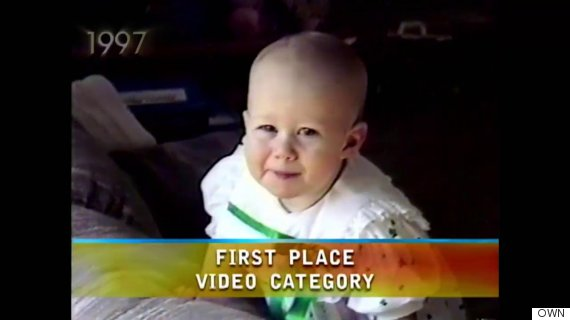 own oprah where are they now cutest baby video
