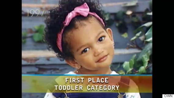 own oprah where are they now cutest toddler