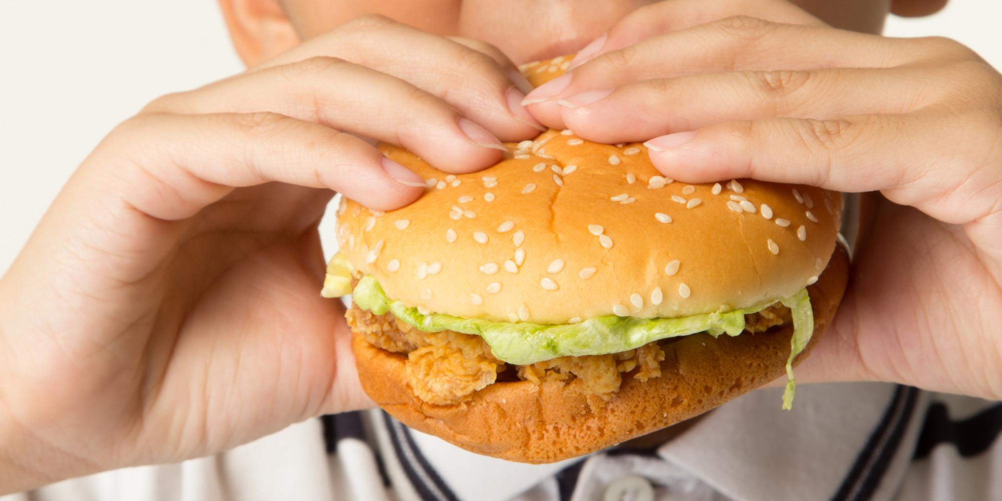 Fast Food Causing Obesity Essay