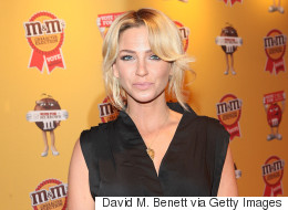 Sarah Harding Wowed The 'Corrie' Producers In An Unusual Way