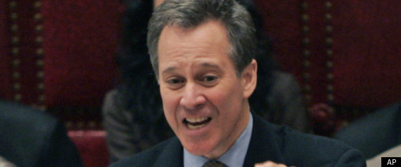 Eric Schneiderman Fracking