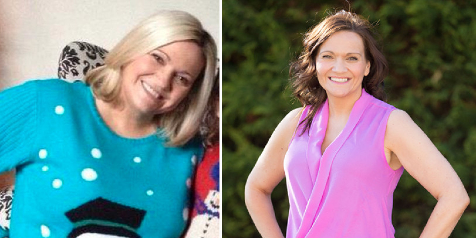 Mum Loses More Than Three Stone In Six Months By Using A ...
