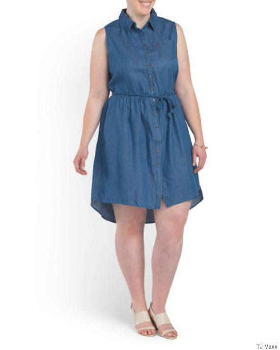 742a8f942d382 TJ Maxx Now Sells Plus-Size Clothing On Its Website