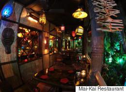 The 8 Greatest Tiki Bars In America