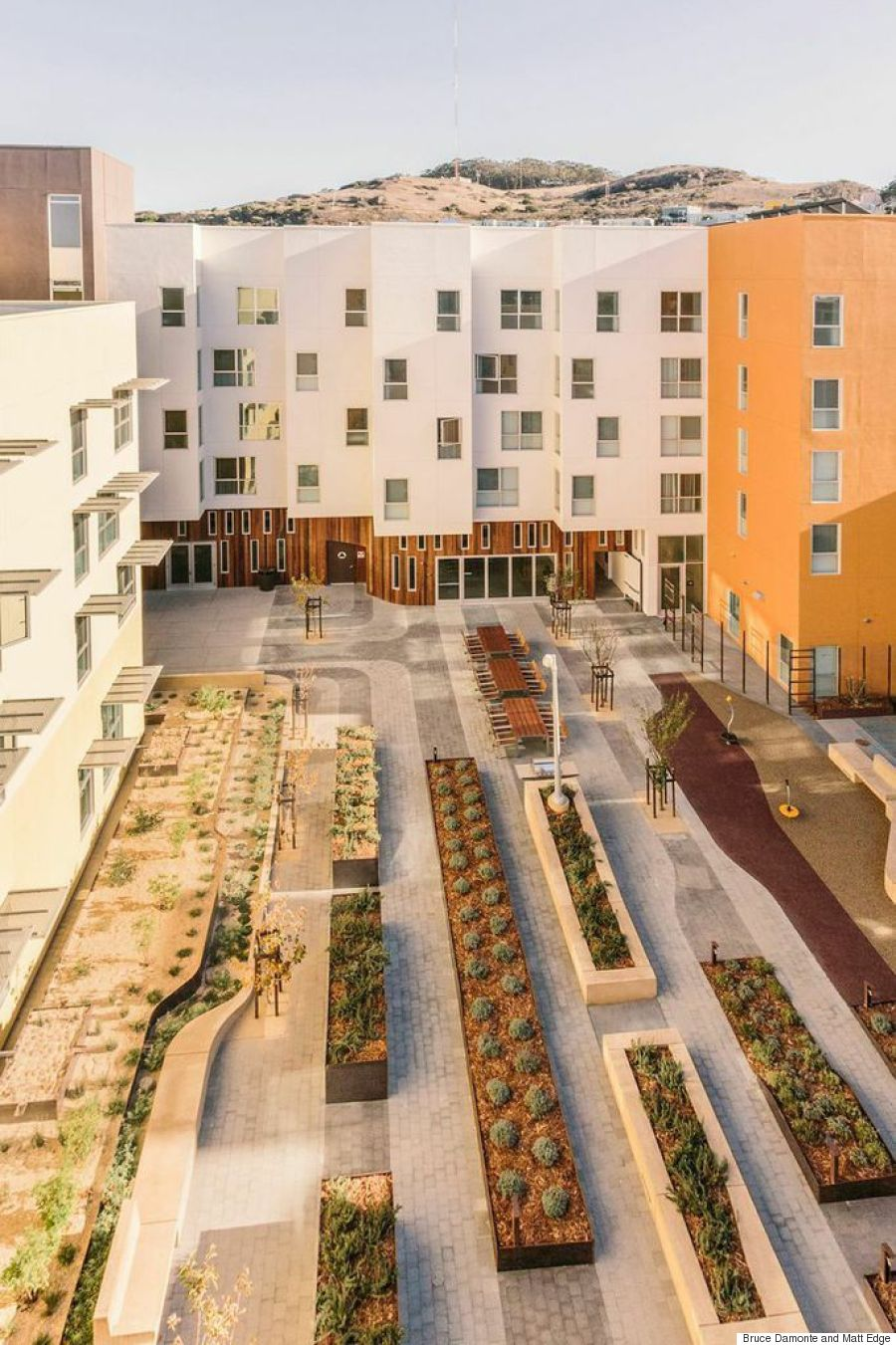 The 10 Best Housing Designs Of 2015, According To Architects | HuffPost