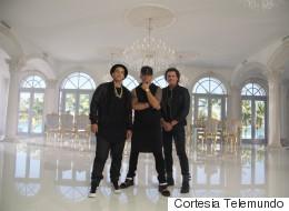 Wisin, Carlos Vives y Daddy Yankee hacen historia en Telemundo y NBC