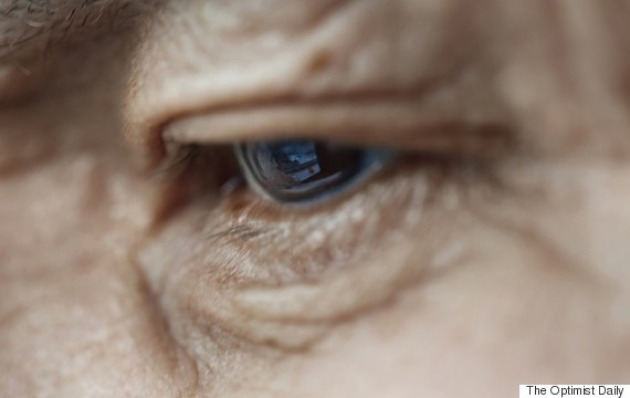 eyesight with the optimist daily