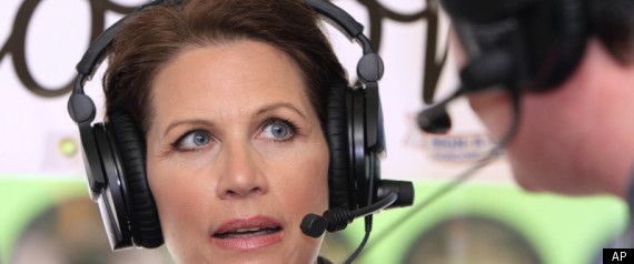 Bachmann Talks To God