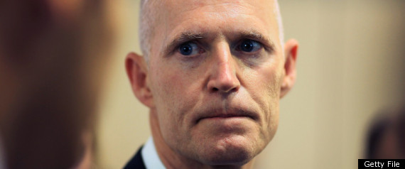 Rick Scott Obama Stimulus