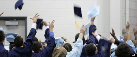 HIGH SCHOOL GRADUATION PRAYERS