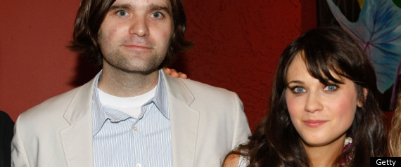 Ben Gibbard Zooey Deschanel Marriage Death Cab