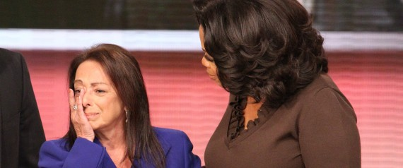 single mom denni foster with oprah