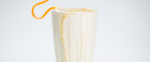 GINGER CURRY SHAKE