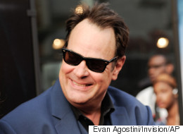 WATCH: Dan Aykroyd Joins 'The HuffPost Show' Episode 3