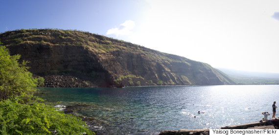 Big island hookup
