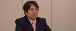 Yasuhiro Yuki