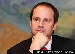 Jeff Skoll Media Session