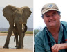 IAN GIBSON KILLED BY ELEPHANT