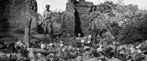 victimas armenia