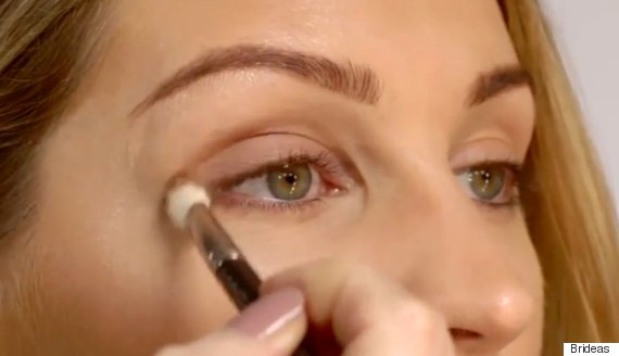 Wedding Make-Up Tips: How To Do Flawless Makeup When ...