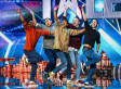 Relive Boyband's AMAZING Golden Buzzer Audition