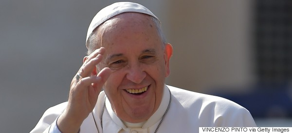Argentine Journalist 'Almost Fainted' After Getting A Cold Call From Pope Francis