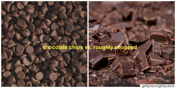 chips vs chopped