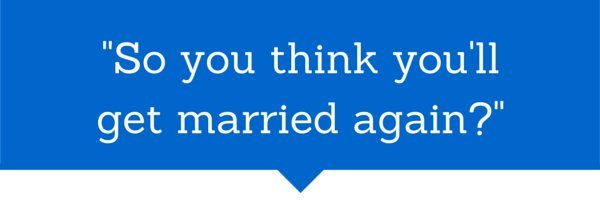 what to say to a friend getting married
