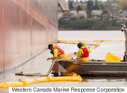 New Rules Coming For Companies Risking Hazardous Spill In B.C.