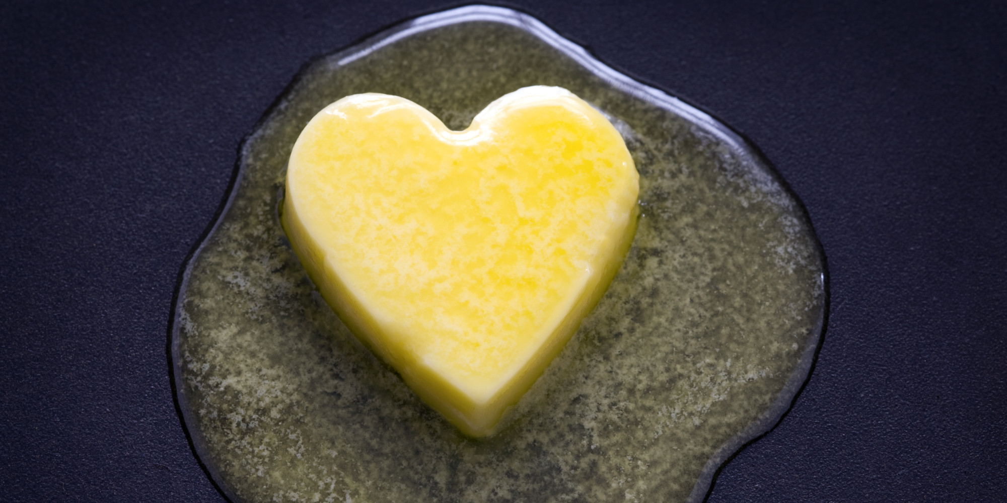 Reasons Why Butter Is Good For You | HuffPost
