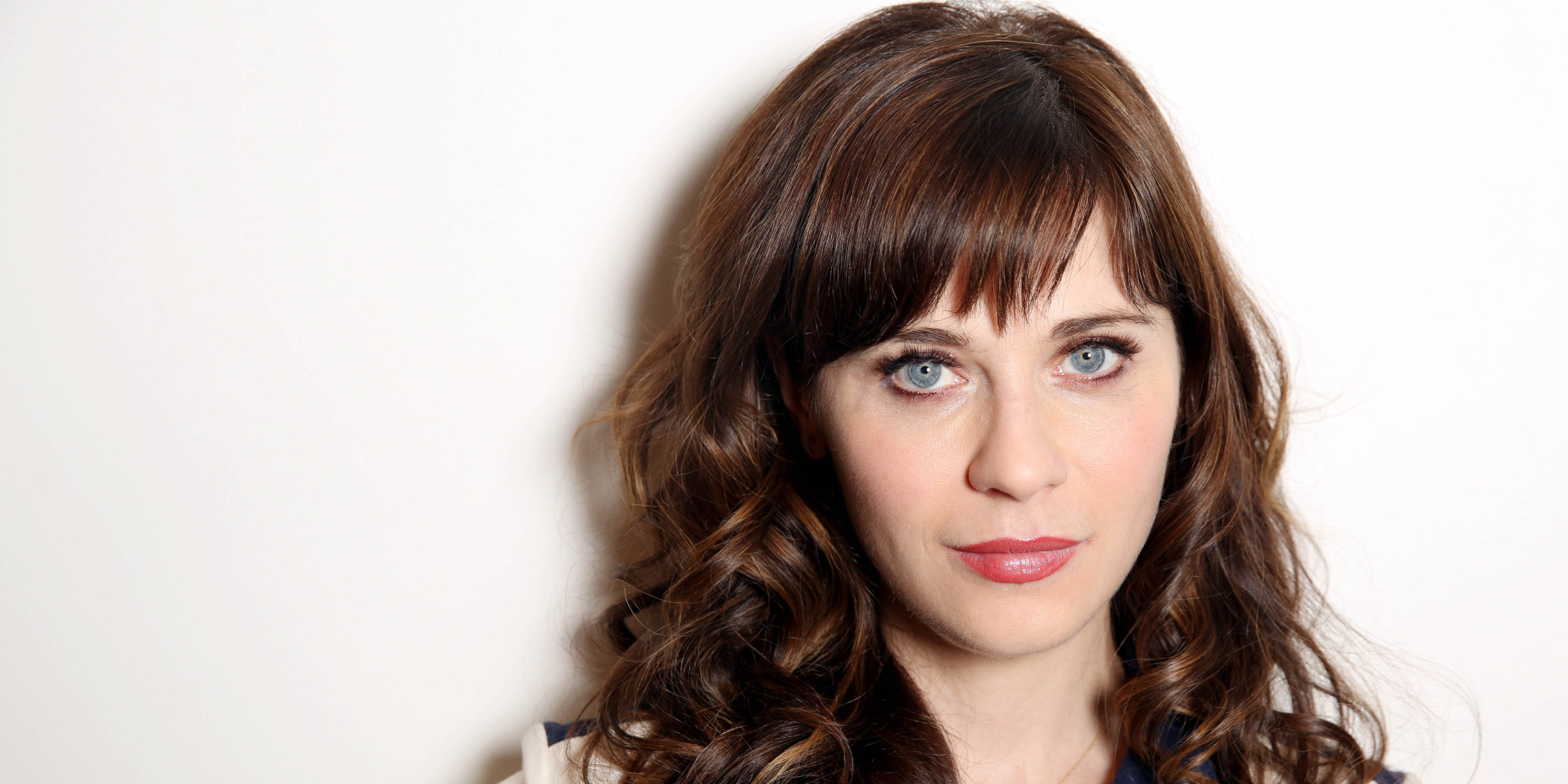 zooey deschanel hello