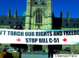 Canadians Have United to Stop Bill C-51. But Will the Government Listen?